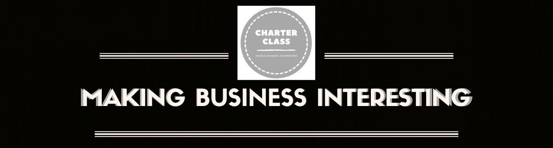 Charter Class Blog